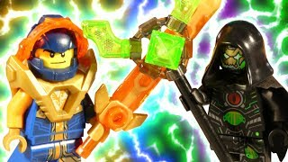 - LEGO NEXO KNIGHTS THE MOVIE PART 8 MONSTROX V S KNIGHTS THE ULTIMATE SHOWDOWN SERIES FINALE