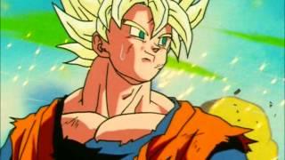 DBZ Goku's Sacrifice Extended (HD)