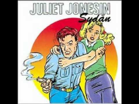 Juliet Jonesin Sydän - Mustasukkainen