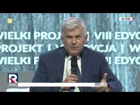 """Prof.Z. Stawrowski """"tak że tyle nt.państwa prawa"""" 19.05.2018"""