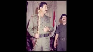 كيف حاكم الرئيس صدام حسين أبنه عدي بعدما تسبب بوفاة مرافقه كامل حنا ججو