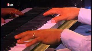 Charles Lloyd New Quartet - jazz baltica 2010