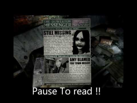 I Want To Play~Dark Fall, Lost Soul~STOP TXTING ME!!  