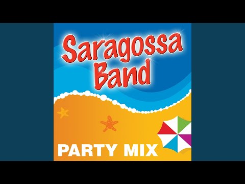 Agadou (Party Dance Version)