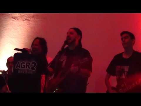 AGR2 - ROCK BAND - WASTING LOVE