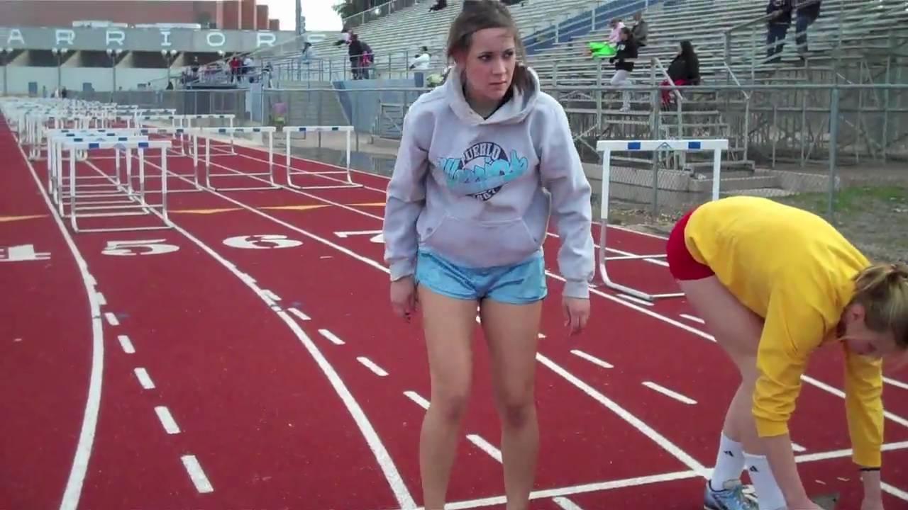 Warriors Track & Field 2010