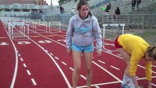 warriors track field 2010