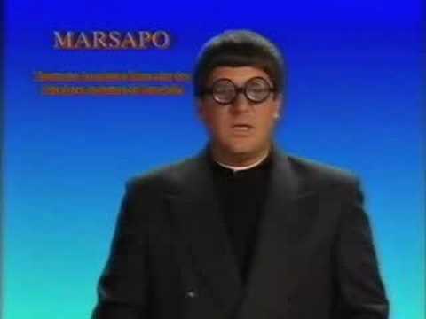 Herman José - M.A.R.S.A.P.O.