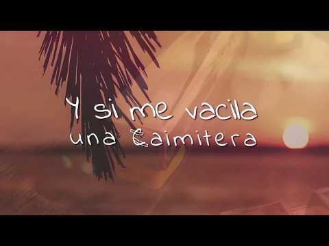 La Porra Caimanera - El Conde Y su Combo | Video Letra | Discos Victoria