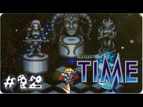 Lets Play Illusion of Time Part 12: Hallo, Neal!