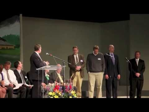 New Administration Announced (May 2013)   Auburn Adventist Academy