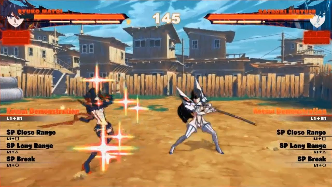 Kill La The Game 15 Minutes Of New Gameplay Evo 2018 Demo Ps4 Sonic Forces Day One Edition R1 Eng 1080p