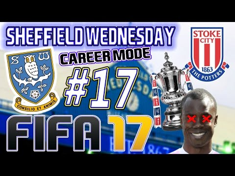 fifa-17---sheffield-wednesday-career-mode-#17---even-more-cup-action,-climbing-up-the-table!