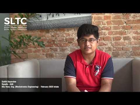 SLTC Entech Scholarship