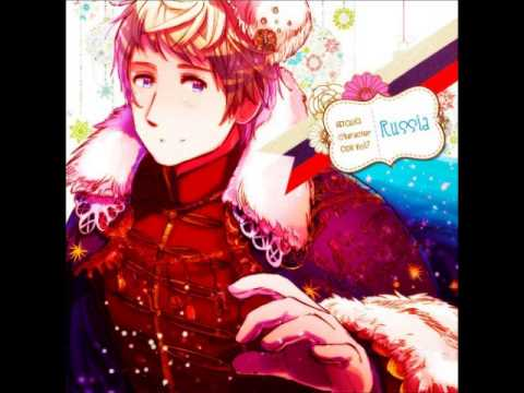 APH Russia New Character Song - White Flame