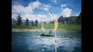 PRO FISHING CHALLENGE VR BETA 2 - Multiplayer Gameplay OCULUS RIFT