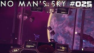 NO MAN'S SKY | Hyper-Hyper-Hyperraum | #025 | ★ LIVE LET'S PLAY ★ [Deutsch / German]
