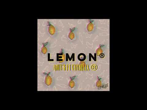 ANDY'S ® - LEMON 🍋 FT CYPERFLEX®