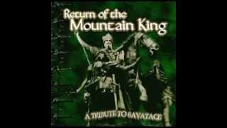 The Dungeons Are Calling - Cage - Return of the Mountain King: Tribute to Savatage