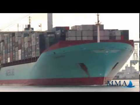 Become a Merchant Mariner - SEA the world
