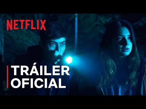 Curon | Tráiler oficial | Netflix
