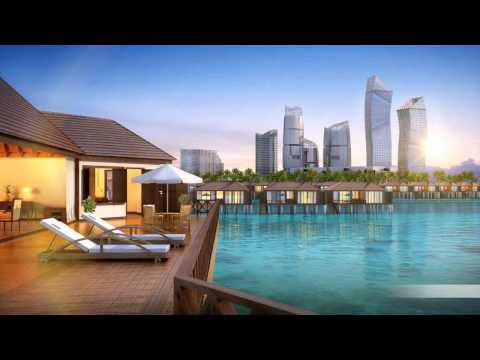Eco Marine Theme Park Resort Melaka Slideshow.mp4
