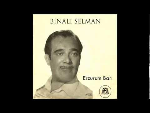 Binali Selman-İkinci Barı [© Şah Plak]