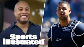 Bernie Williams On Gary Sanchez: 'It Seems Like He Can Do Anything' | SI NOW | Sports Illustrated