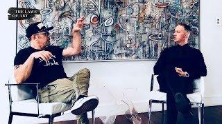 Philip DeClare interviews Bruce Rubenstein