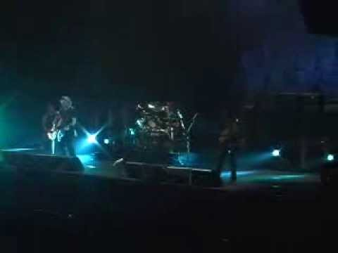 Metallica: Whiplash & Phantom Lord (MetOnTour - Nagoya, Japan - 2003)