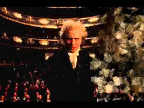 Beethoven Concierto para violín y orquesta op. 69
