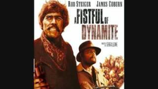 A Fistful of Dynamite Theme