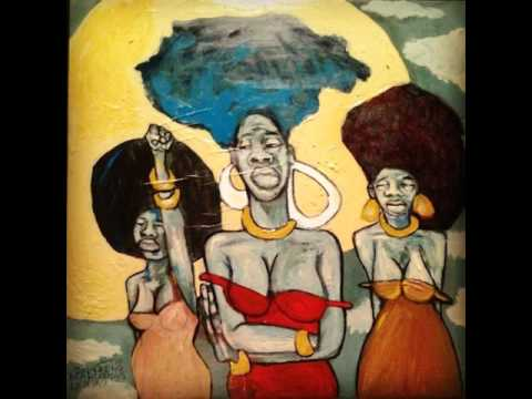 AFRO HOUSE SESSION 30 (TRIBAL HOUSE)