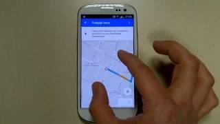 Darmowe nawigacje na Android