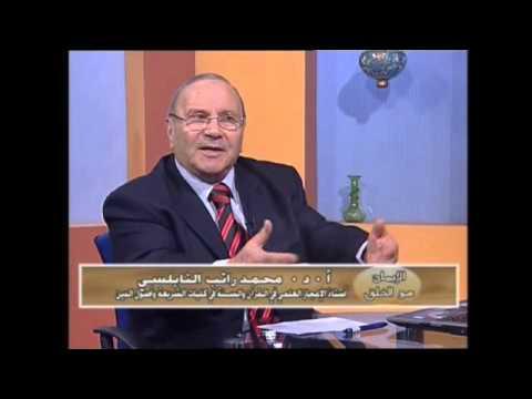 هل الإحتفال بالمولد النبوي بدعة ؟..فيديو