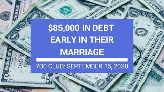 The 700 Club Special Broadcast September 15, 2020