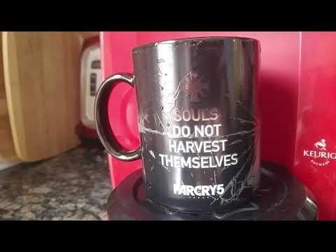 Far Cry 5 EPIC Coffee Mug