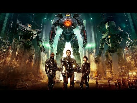 Pacific Rim Uprising | 2018 Movie Trailer