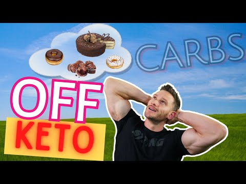 What Carbs I Eat When I Am NOT on Keto