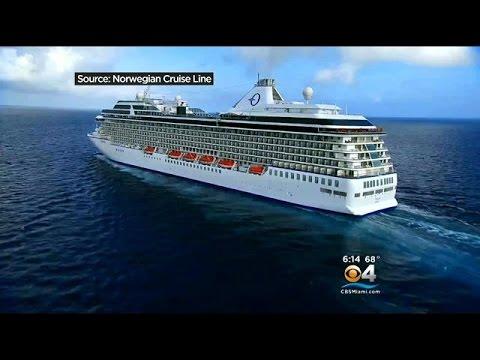 New Cruise CEO Awaits Dream Cruise To Cuba