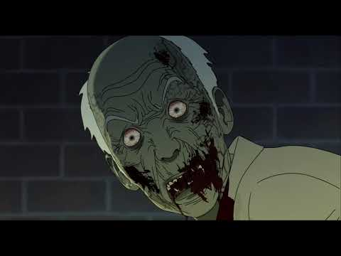 Seoul Station (A Shudder Exclusive) - Clip #1