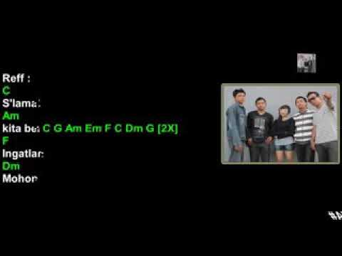 Angel 9 Band   Masa SMA