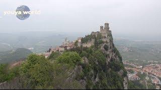 Republic of San Marino サンマリノ共和国 산 마리노 공화국 圣马力诺共和国 聖馬力諾共和國
