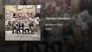 Hopeless Wanderer - Stafaband