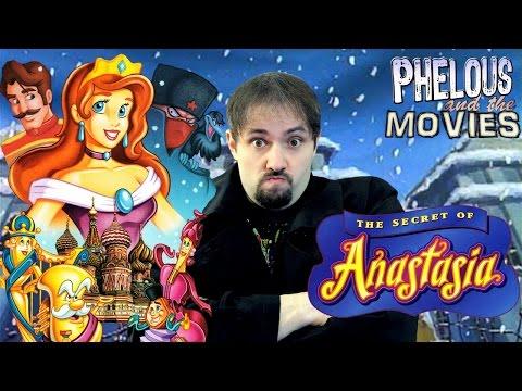 The Secret of Anastasia - Phelous