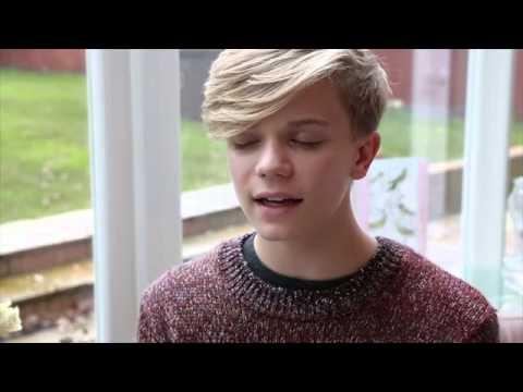 Ronan Parke Defined (Acoustic Rendition)