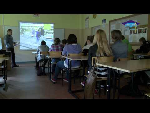 Gimnazjum NR 9 Z Oddziałami Integracyjnymi W Olsztynie
