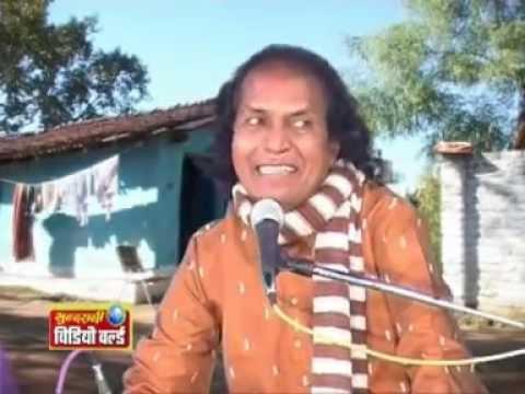 Ghar Aaye Ho - Tirchhi Najariya - Betalram Sahu - Chhattisgarhi Stage Show