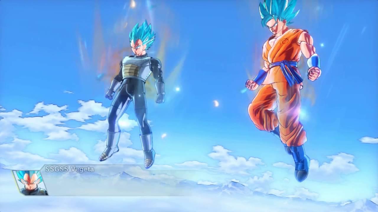 7 Viên Ngọc Rồng Siêu Cấp - Goku, Vegeta vs Golden Frieza và cái kết bất ngờ