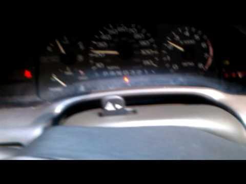 Chevy cavalier 0-60